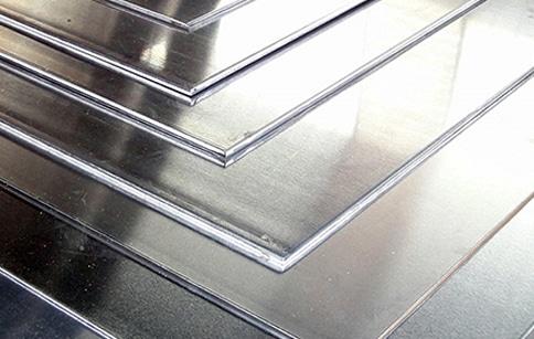 materiali acciaio armonico