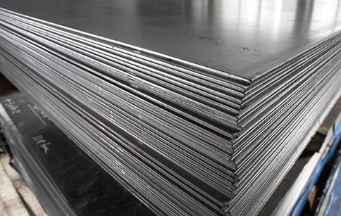 materiali acciaio
